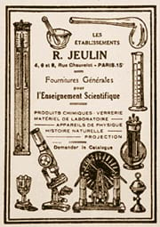 1er catalogue Jeulin